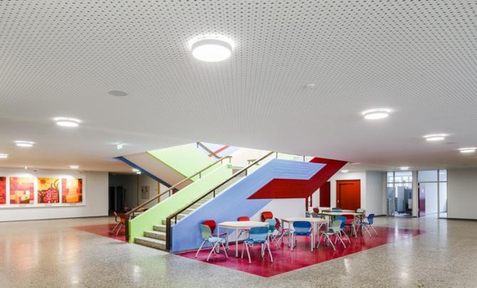 Gemeinschaftsschule Langensteinbach