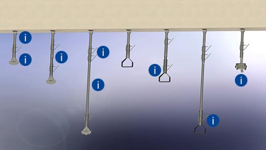 Unterkonstruktionen Vogl Deckensysteme Gmbh